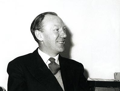 Ernest Race