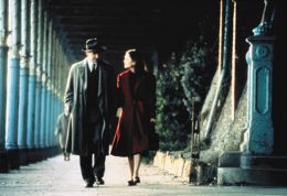 Dr Frank Gray: The End of the Affair (1955): Still