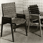 'Chairs designed by Carl-Johan Boman, shown at 'Modern Art in Finland exhibition touring Britain in 1954' (1950s). Catalogue number: DCA-30-1-FUR-CH-SO-1. Design Council Archive / University of Brighton Design Archives.