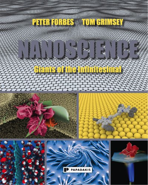 'Nanoscience - Giants of the Infinitesimal'