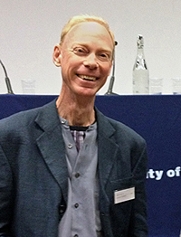 Professor Graham Dawson