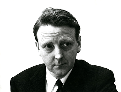 Neville Ward