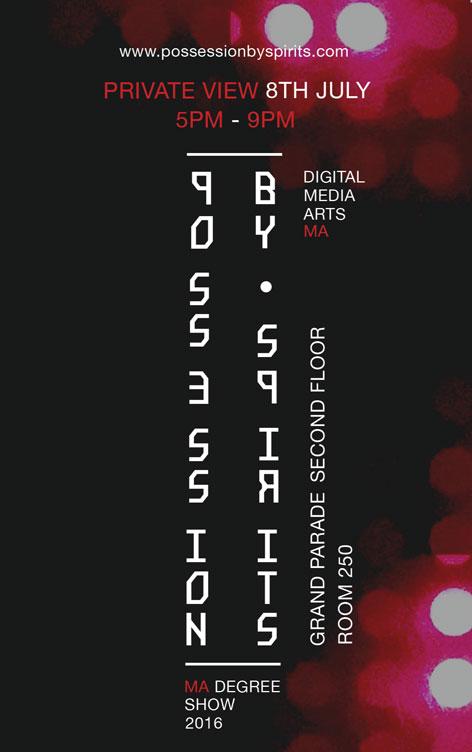 MA Digital Media