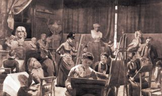 'Art Class'