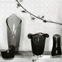 'Finnish glass exhibit at Copenhagen Fair' (1950). Catalogue number: DCA-30-1-ORN-GW-IL-11. Design Council Archive / University of Brighton Design Archives.