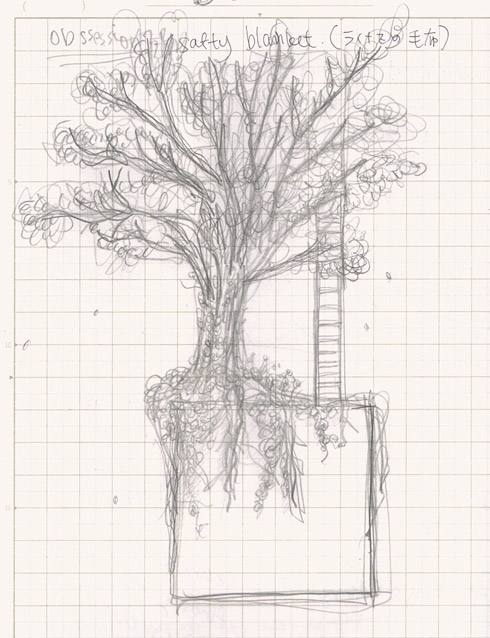 Figure 8. Tree-ladder