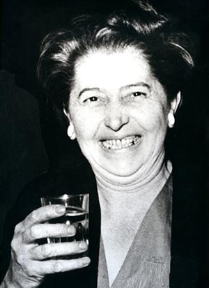 Margaret Leischner, RSA, London.