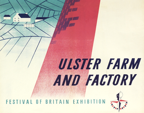 Ulster Farm and factory