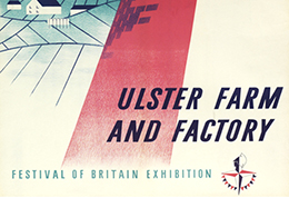 Ulster Farm and Factory Exhibition