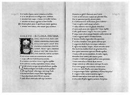 Alfred Fairbank calligraphy