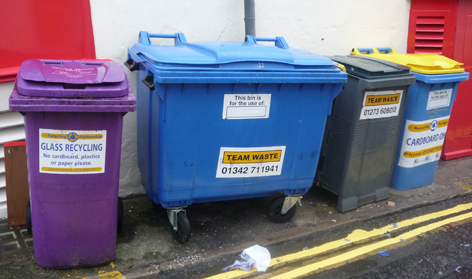 Commercial and Industrial Waste Strategy for Brighton & Hove