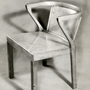 'Chair designed by Alvar Aalto (Hon RDI)' (c1933). Catalogue number: DCA-30-1-FUR-CH-SO-8. Design Council Archive / University of Brighton Design Archives.