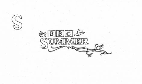 Summer Identity for the BBC