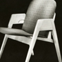 'Adjustable chair designed by Carl-Johan Boman, 'Frö' model' (1951). Catalogue number: DCA-30-1-FUR-CH-SO-9. Design Council Archive / University of Brighton Design Archives.
