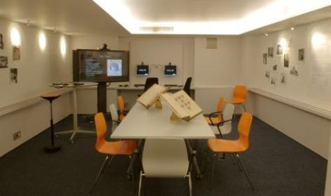 RIBA Education Room