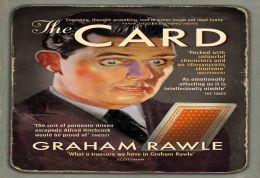 The Card paperback