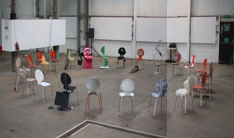 24 Chairs