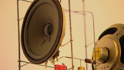 Sound Object loudspeaker