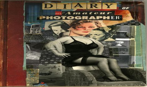 Diary of an Amateur Photographer