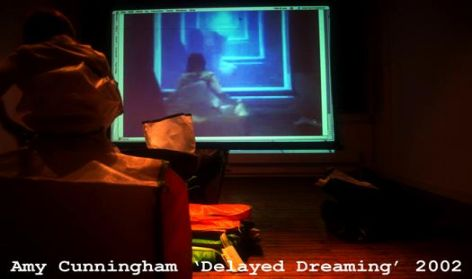 Delayed Dreaming