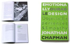 Emotionally Durable Design by Jonathan Chapman