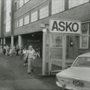 'Entertainment provided at Design '81, Helsinki' (From a contact sheet, uncatalogued). Icograda Archive / University of Brighton Design Archives.