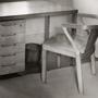 'Chair and table designed by Alvar Aalto (Hon RDI)' (c1933). Catalogue number: DCA-30-1-FUR-LI-IL-7. Design Council Archive / University of Brighton Design Archives.
