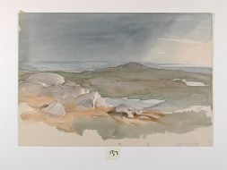 Charles Knight watercolour 3