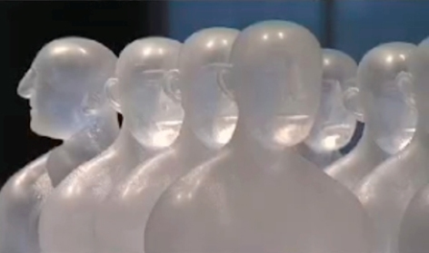 Glass Figures