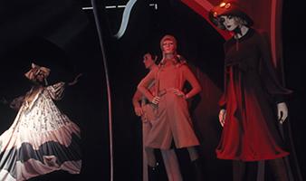 L'idée et la Forme(1971)