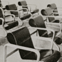 'A frame chair designed by Alvar Aalto (Hon R.D.I), marketed by Finmar' (c1933). Catalogue number: DCA-30-1-FUR-CH-SO-4. Design Council Archive / University of Brighton Design Archives.