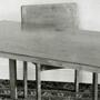 'Table designed by Alvar Aalto (Hon RDI)' (c1933). Catalogue number: DCA-30-1-FUR-TA-IL-1. Design Council Archive / University of Brighton Design Archives.