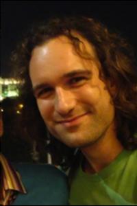Jonathan Gilmurray