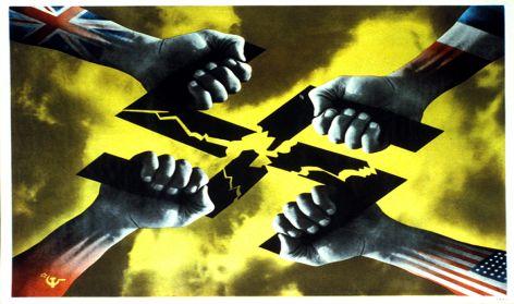'Four Hands'