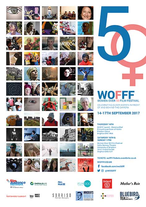 WOFFF Poster