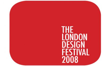 The London Design Festival 2008