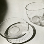 'Glass designed by Gunnel Nyman and made by Notrjo Glasbruk' (no date). Catalogue number: DCA-30-1-ORN-GW-IL-3. Design Council Archive / University of Brighton Design Archives.