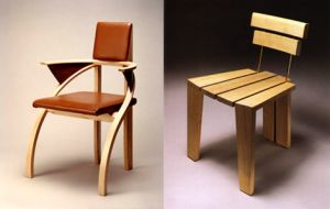 Chairs, Chris Rose