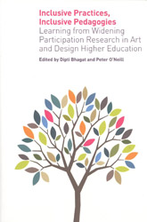 Inclusive Practices, Inclusive Pedagogies book cover