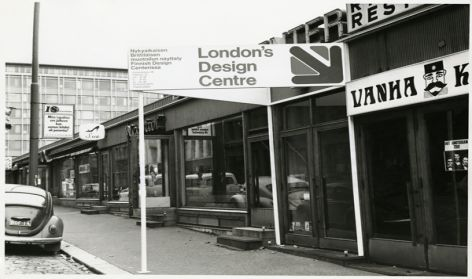 London's Design Centre