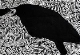 Print by Timo Lehtonen
