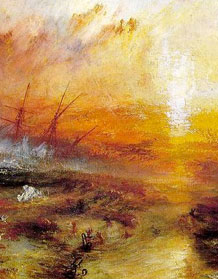 "JMW Turner ""The Slave Ship"": Anita Rupprecht University of Brighton"