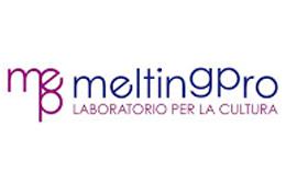 Melting Pro Laboratorio per la cultura