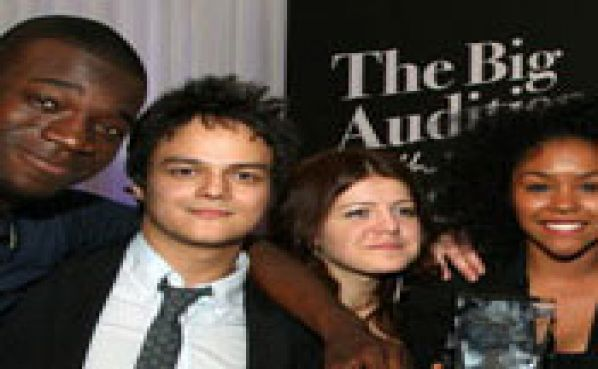 Offbeat South with Jamie Cullum