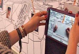 New digital tools for mapping