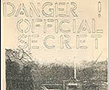 Book cover of Danger