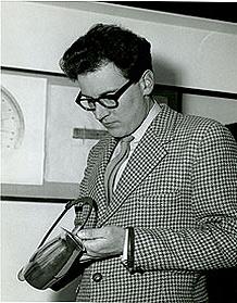 Gerald Benney
