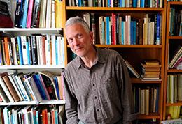 Professor Bob Brecher