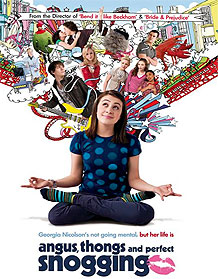 Louise Rennison Angus, Thongs..