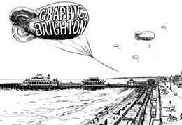 Graphic Brighton